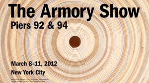 The Armory Show, 2012