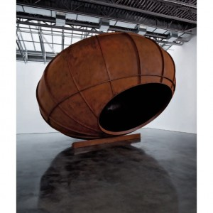 Art Basel Miami, Art Miami recommendations anish kapoor - untitled - gladstone gallery