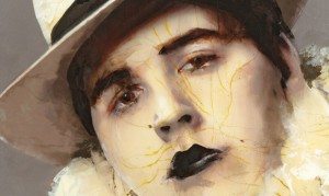 Lita Cabellut - galleryIntell interview with Galerie Terminus