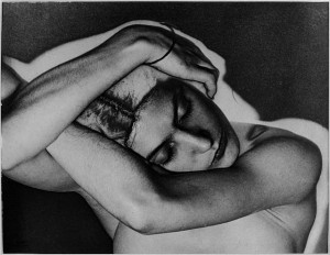 Man Ray, Solarization, 1931 Photograph courtesy Edwynn Houk Gallery