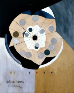 Suzanne Duchamp - Inventing Abstraction, MoMA