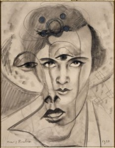 drawing-surrealism-morgan-library-francis-picabia