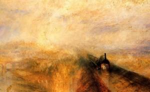 Turner - Rain, Steam and Speed