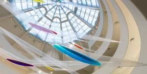 Gutai at the Guggenheim