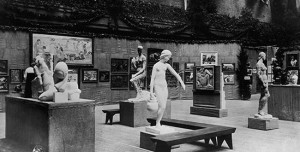 The Armory Show 1913