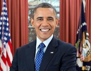 Pres. Obama