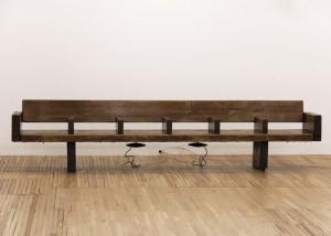 Sergei Tcherepnin Sound Art at MoMA