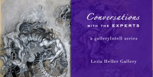 Conversations with the Experts: Leila Heller