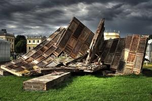 ai Weiwei Venice BIennale