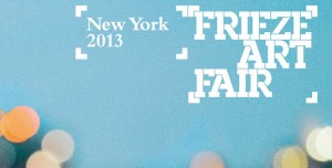 Frieze New York 2013
