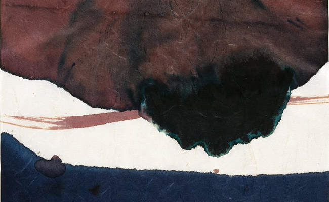Robert Motherwell - Lyric Suite, 1965