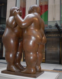 Botero-Dancers-Sculpture