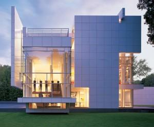 The Rachofsky House