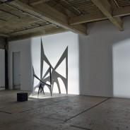 Calder Shadows - Exhibition review