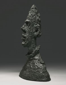 Alberto Giacometti - Sotheby's Evening sale