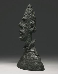 Alberto Giacometti - Sotheby's Evening sale