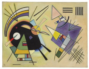 Kandinsky - Christie's auction