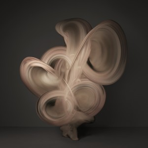 Shinichi Maruyama. Nude 08. at Bruce Silverstein Gallery