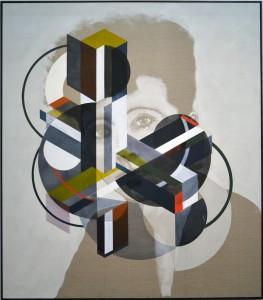 Matthias Bitzer at Galerie Forsblom, Image ©galleryIntell 2014