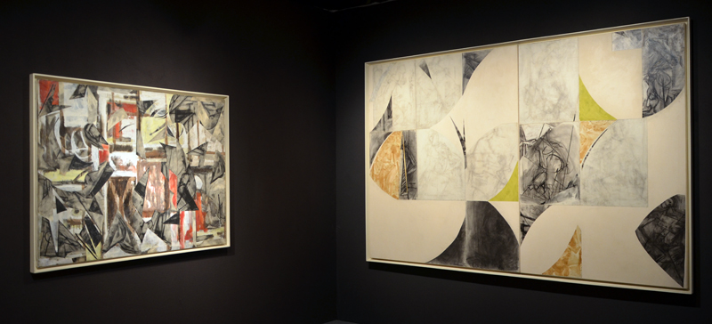 Lee Krasner at Robert Miller Gallery