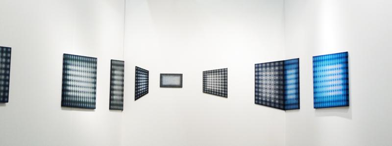 Li Shurui, The Armory Show 2014