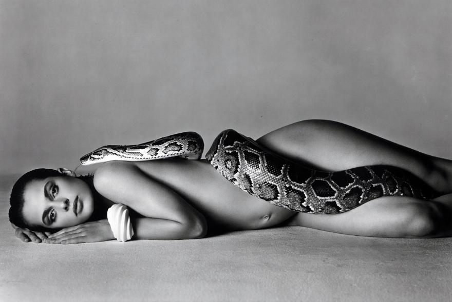 Nastassja Kinski and the Serpent, Los Angeles, California, June 14, 1981