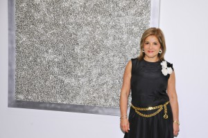 """Rachel Lee Hovnanian's """"Mud Pie"""" - Private Viewing and Dinner Hosted by Leila Heller Gallery"""