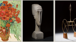 Sotheby's November Impressionist and Modern Sale