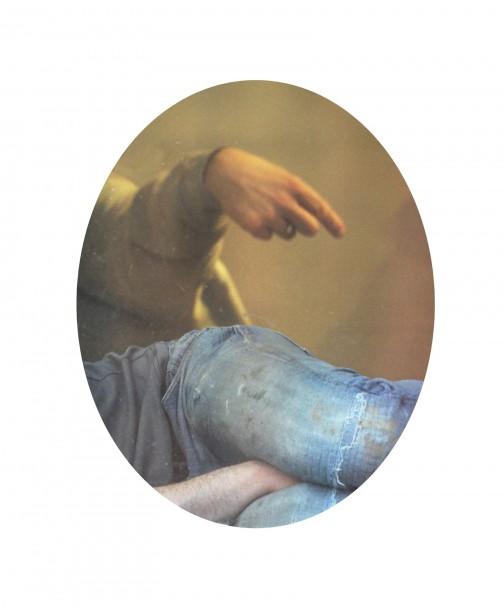 Arne Svenson, The Workers 9. Image © Arne Svenson. Courtesy the artist and Julie Saul Gallery