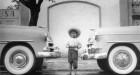 Hector Garcia. Entre el Progreso y el Desarrollo 1950. Patricia Conde Galeria, Mexico City at The Photography Show 2016 presented by AIPAD.