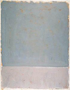 Mark Rothko, Untitled, 1969, Collection of Kate Rothko Prizel. Image courtesy NGA