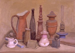 Giorgio Morandi, 'Natura Morta', 1929 Oil on canvas