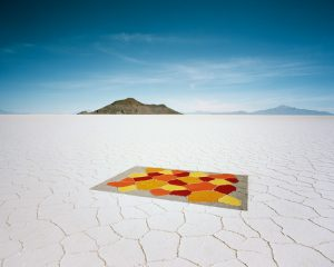 Scarlett Hooft Graafland, 'Carpet', 2010, chromogenic print (c) Scarlett Hooft Graafland, Courtesy of Flowers Gallery London and New York. AIPAD