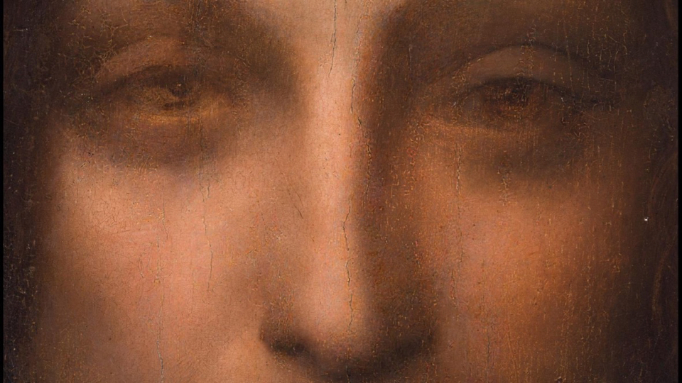 Leonardo da VInci, Salvator Mundi, Sells for $400 million