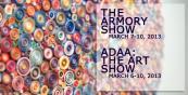 Armory & Art Show